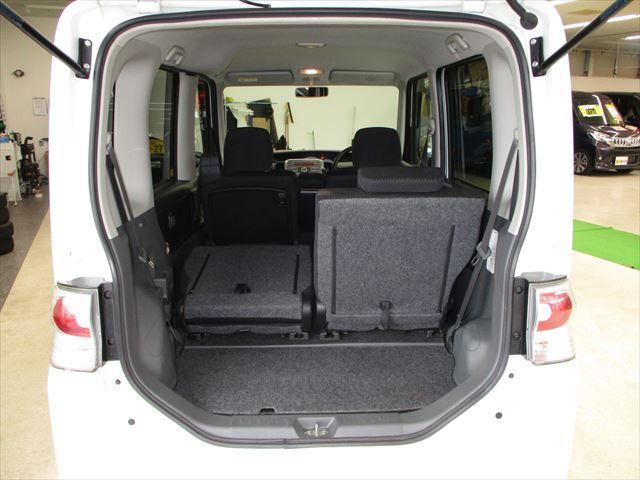 カスタムX ABS スマキー 4WD(17枚目)