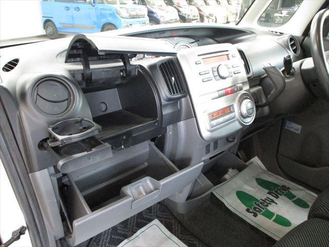 カスタムX ABS スマキー 4WD(19枚目)