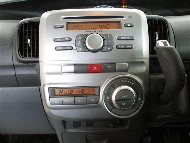 カスタムX ABS スマキー 4WD(20枚目)
