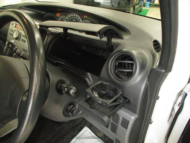 カスタムX ABS スマキー 4WD(21枚目)