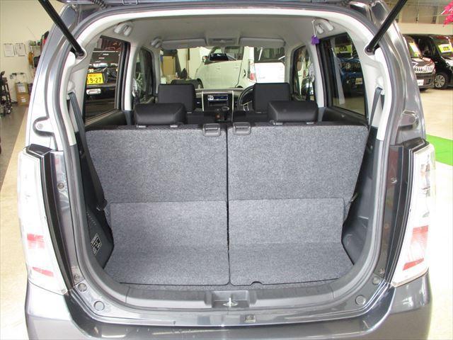 T ターボ ABS スマキー 4WD(15枚目)