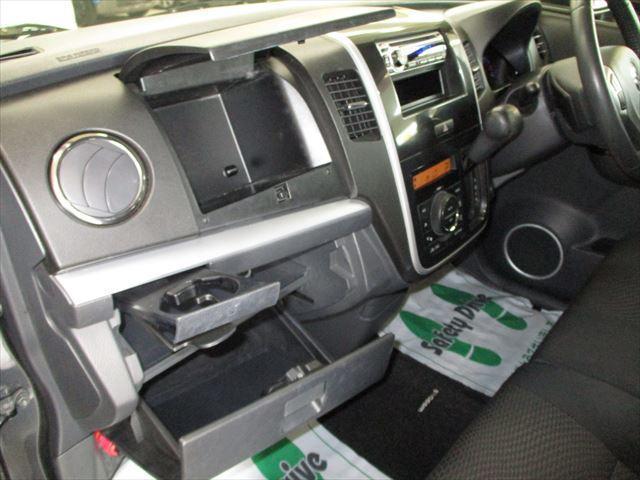 T ターボ ABS スマキー 4WD(18枚目)