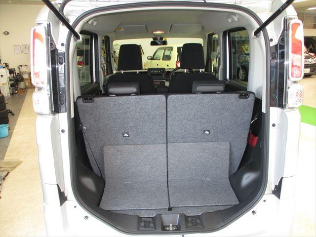 ハイブリッドG セーフティーサポート ABS 4WD Sエネチャージ レーダーB アイドルSTOP スマキー(9枚目)