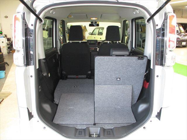 ハイブリッドG セーフティーサポート ABS 4WD Sエネチャージ レーダーB アイドルSTOP スマキー(10枚目)