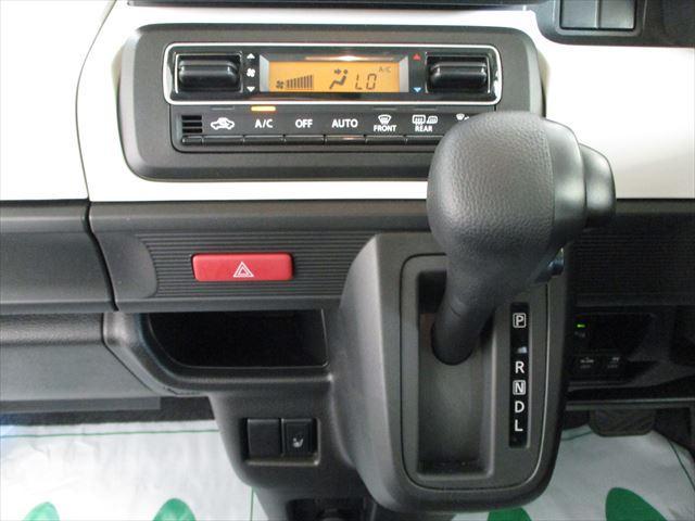 ハイブリッドG セーフティーサポート ABS 4WD Sエネチャージ レーダーB アイドルSTOP スマキー(13枚目)