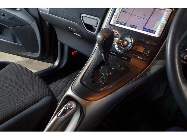 G 4WD ワンオーナー エンジンスターター ETC ナビ プッシュスタート 革巻きステアリング カーテンエアバック(19枚目)