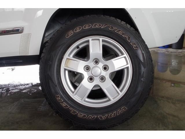 リミテッド4.7 4WD 1ナンバー取得済み リフトアップ ETC ホワイトレターマッドタイヤ付き 事故無 下回り防錆済み バックカメラ(17枚目)