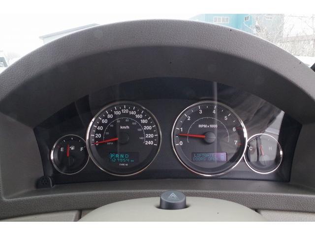 リミテッド4.7 4WD 1ナンバー取得済み リフトアップ ETC ホワイトレターマッドタイヤ付き 事故無 下回り防錆済み バックカメラ(25枚目)