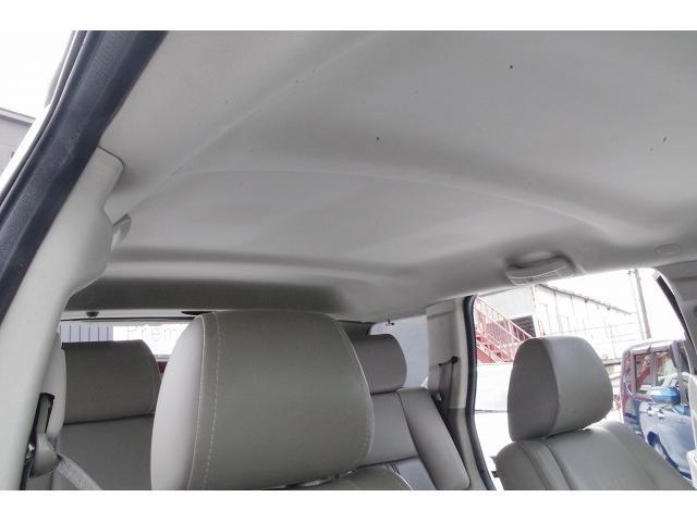 リミテッド4.7 4WD 1ナンバー取得済み リフトアップ ETC ホワイトレターマッドタイヤ付き 事故無 下回り防錆済み バックカメラ(30枚目)