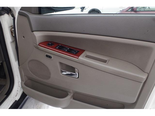 リミテッド4.7 4WD 1ナンバー取得済み リフトアップ ETC ホワイトレターマッドタイヤ付き 事故無 下回り防錆済み バックカメラ(35枚目)