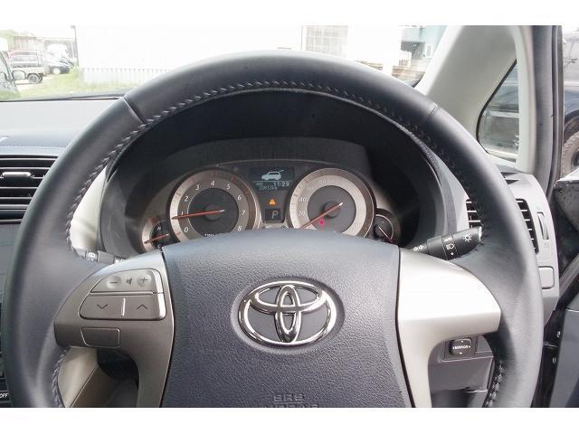 G 4WD/4年保証/ディーラー車/チェーン式/プッシュスタート/ナビ/バックカメラ/パワーシート/ハーフレザーアルカンターラ(19枚目)