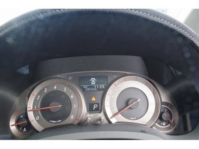 G 4WD/4年保証/ディーラー車/チェーン式/プッシュスタート/ナビ/バックカメラ/パワーシート/ハーフレザーアルカンターラ(23枚目)