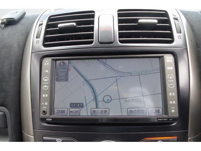 G 4WD/4年保証/ディーラー車/チェーン式/プッシュスタート/ナビ/バックカメラ/パワーシート/ハーフレザーアルカンターラ(24枚目)