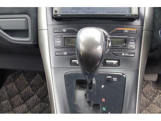 G 4WD/4年保証/ディーラー車/チェーン式/プッシュスタート/ナビ/バックカメラ/パワーシート/ハーフレザーアルカンターラ(25枚目)