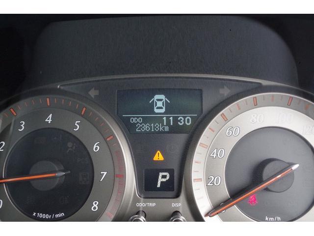 G 4WD/4年保証/ディーラー車/チェーン式/プッシュスタート/ナビ/バックカメラ/パワーシート/ハーフレザーアルカンターラ(28枚目)