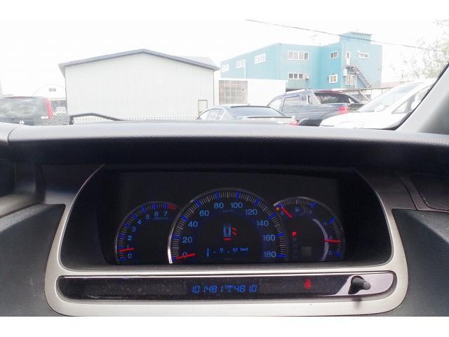 アブソルートHDDナビスペシャルエディション 最終後期/4WD/4年保証/社外マフラー/社外エアクリ/事故無/チェーン式/室内LED/カスタム/(25枚目)