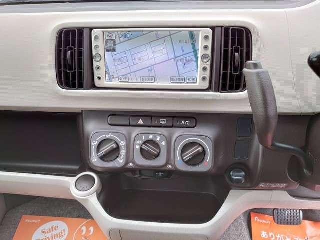 X ユルリ 4WD ナビ スマートキー ベンチシート(13枚目)