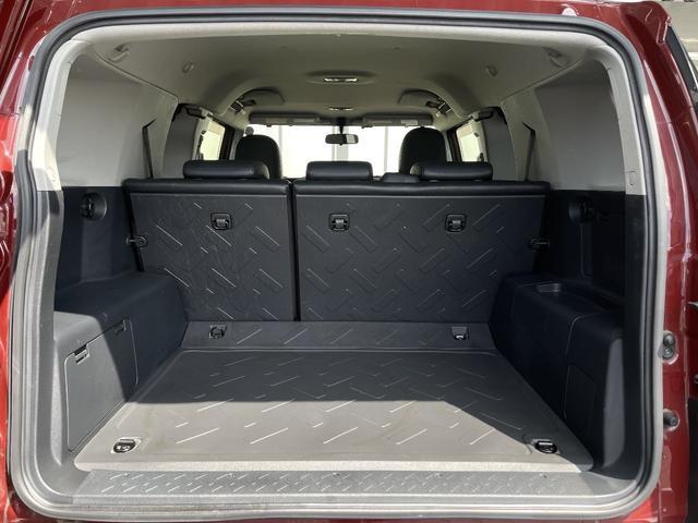 カラーパッケージ 4WD Bカメラ クルコン 寒冷地仕様 障害物センサー フルセグナビ 社外アルミ 横滑り防止 ETC プレイヤー接続(16枚目)