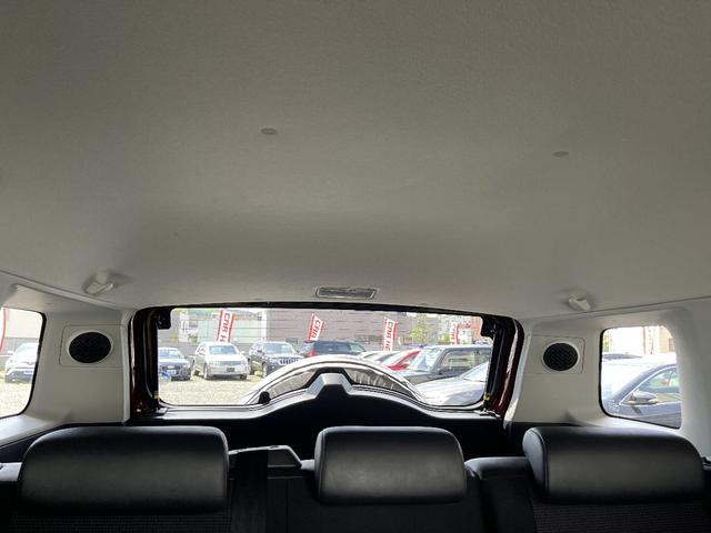カラーパッケージ 4WD Bカメラ クルコン 寒冷地仕様 障害物センサー フルセグナビ 社外アルミ 横滑り防止 ETC プレイヤー接続(19枚目)