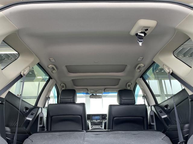 250XV FOUR 4WD ワンオーナー バック・サイドカメラ オートクルーズ ナビ 本革シート サンルーフ シートヒーター HID(26枚目)