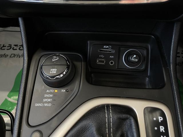 リミテッド 4WD Bカメラ 障害物センサー クルコン ETC ナビ シートヒーター 本革シート HIDライト 横滑り防止 フォグ(46枚目)