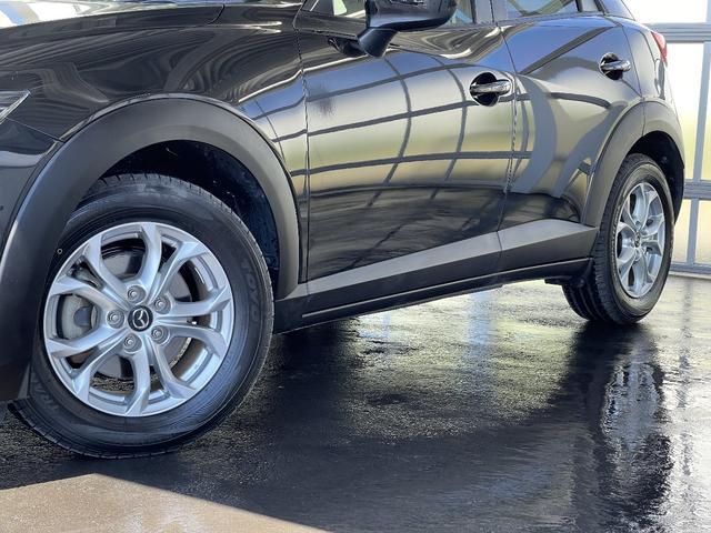 XD 4WD マツダコネクトナビ バックカメラ LEDヘッドライト アイドリングSTOP 横滑り防止 純正アルミホイール(12枚目)