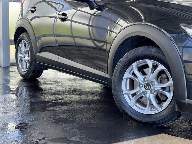 XD 4WD マツダコネクトナビ バックカメラ LEDヘッドライト アイドリングSTOP 横滑り防止 純正アルミホイール(13枚目)