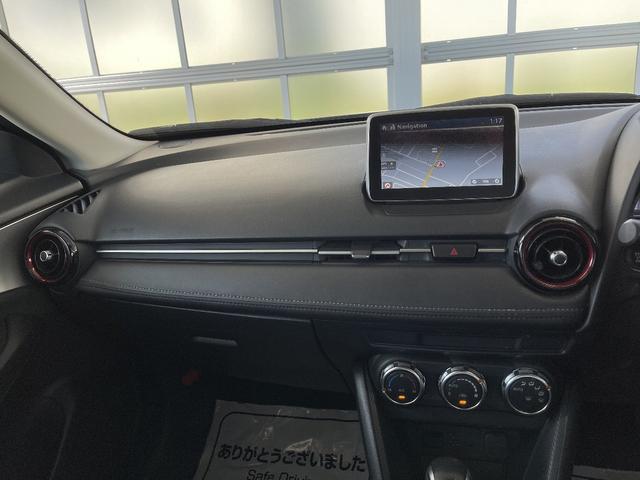 XD 4WD マツダコネクトナビ バックカメラ LEDヘッドライト アイドリングSTOP 横滑り防止 純正アルミホイール(31枚目)