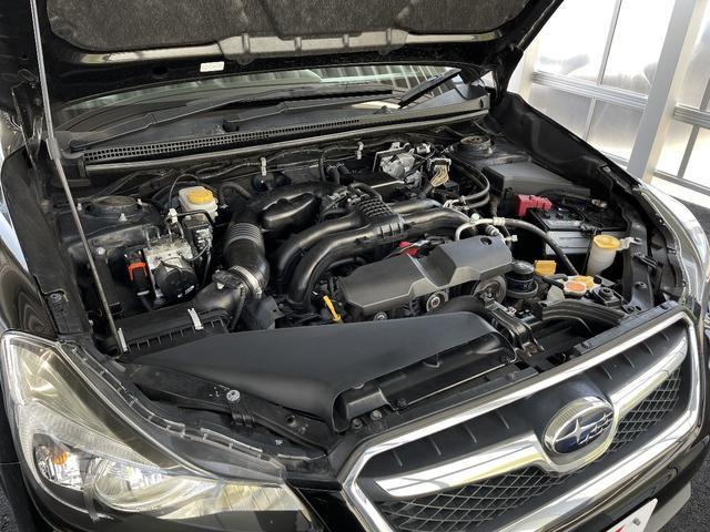 2.0i-L アイサイト 4WD フルセグナビ クルコン ETC バックカメラ 衝突被害軽減ブレーキ 横滑り防止 HID 電動シート フォグ(48枚目)