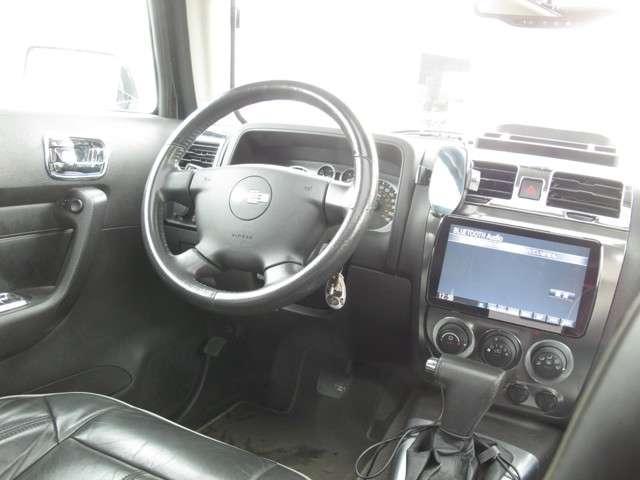 「ハマー」「ハマーH3」「SUV・クロカン」「北海道」の中古車10