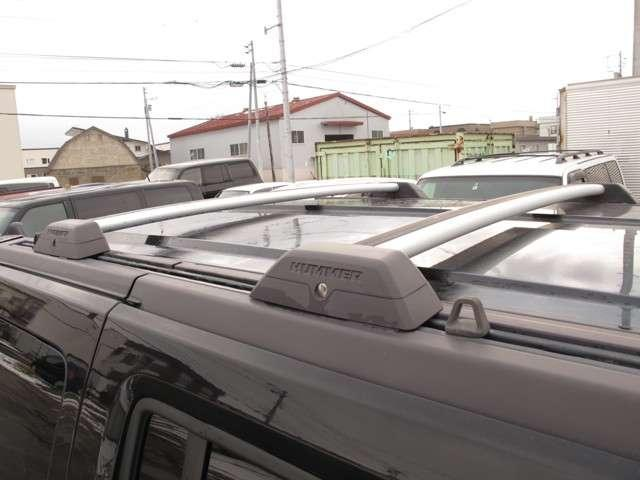 「ハマー」「ハマーH3」「SUV・クロカン」「北海道」の中古車18
