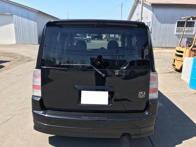 「トヨタ」「bB」「ミニバン・ワンボックス」「北海道」の中古車8