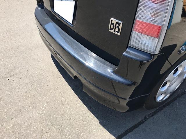 「トヨタ」「bB」「ミニバン・ワンボックス」「北海道」の中古車10