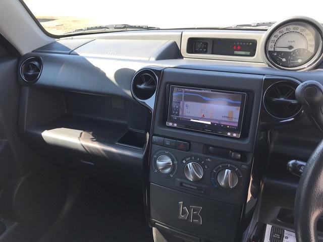 「トヨタ」「bB」「ミニバン・ワンボックス」「北海道」の中古車22