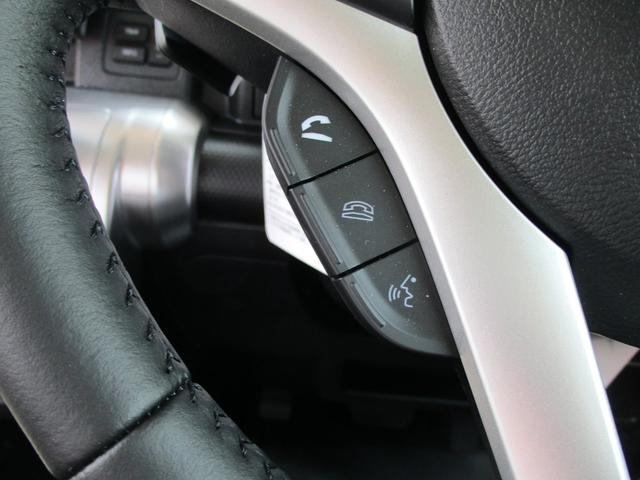 ハイブリッドMZ 4WD デモカー(15枚目)