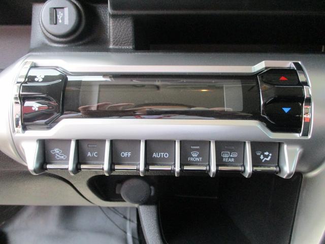 ハイブリッドMZ 4WD デモカー(16枚目)