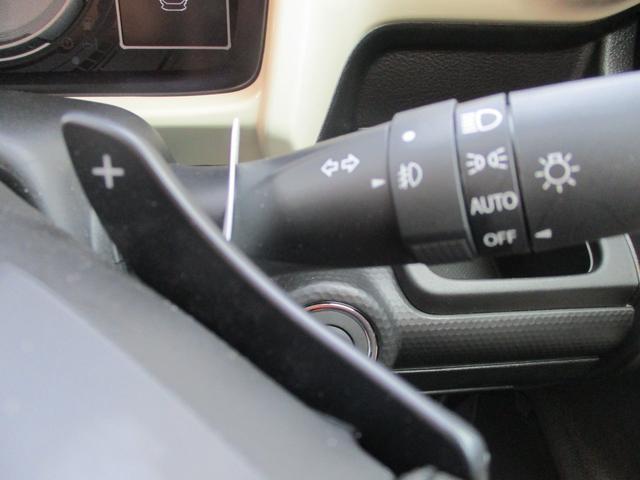 ハイブリッドMZ 4WD デモカー(19枚目)