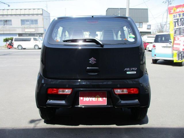 L 4WD デュアルブレーキサポート キーレス デモカー(6枚目)