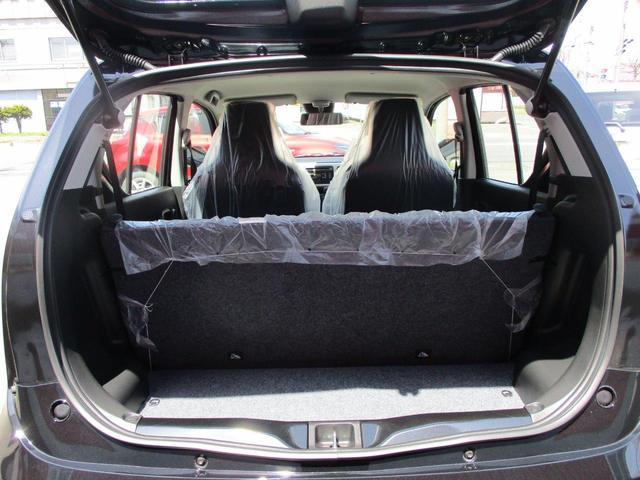 L 4WD デュアルブレーキサポート キーレス デモカー(9枚目)