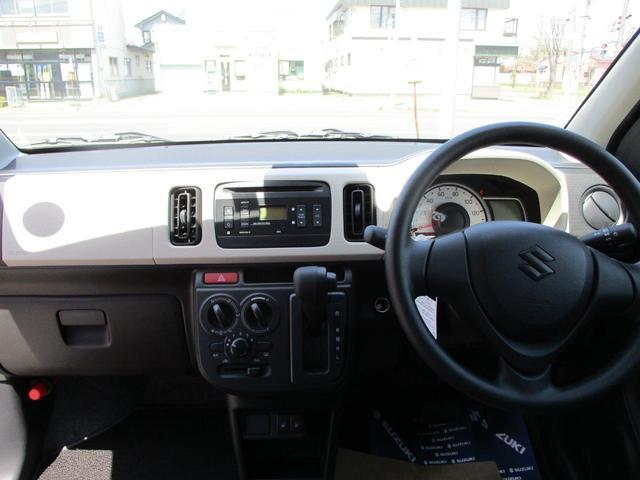 L 4WD デュアルブレーキサポート キーレス デモカー(12枚目)