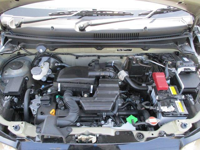 L 4WD デュアルブレーキサポート キーレス デモカー(19枚目)