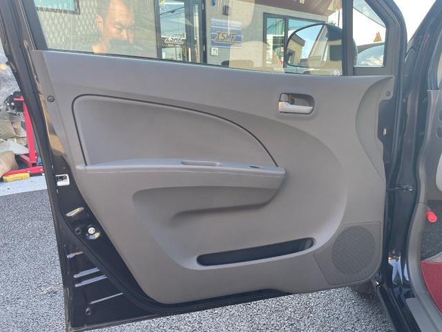 ECO-L 4WD アイドリングストップ 寒冷地仕様 シートヒーター(11枚目)