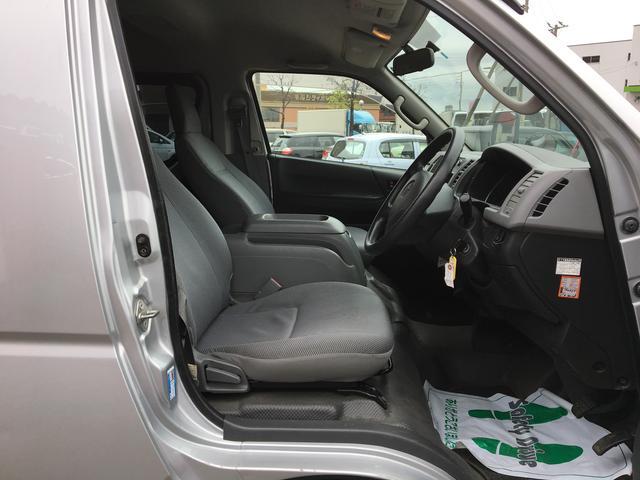 DX ロング ミドルルーフ 4WD(11枚目)