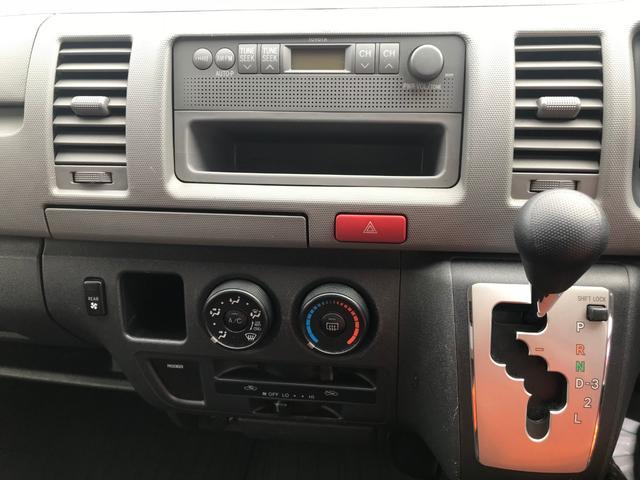 3.0DT 4WD AT Tベルト済 5ドア 3/6人乗り(17枚目)