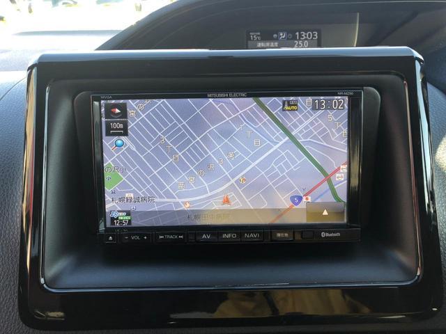 Xi 4WD ナビ バックカメラ 左電動ドア ETC(14枚目)