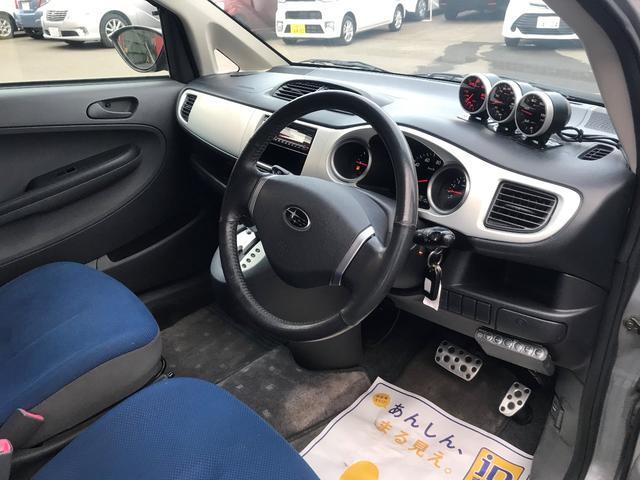 タイプS S 4WD スーパーチャージャー キーレス(14枚目)