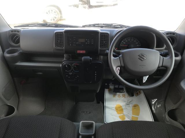 ジョイン 4WD レーダーブレーキサポート 届出済未使用車(10枚目)