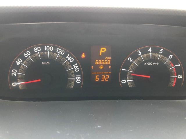 X HIDセレクションII 4WD キーレス エンスタ(18枚目)