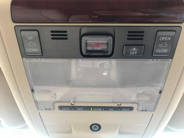 LS600h 4WD ムーンルーフ TVナビ Bカメラ(16枚目)