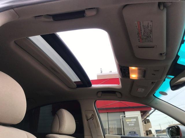 LS600h 4WD ムーンルーフ TVナビ Bカメラ(17枚目)